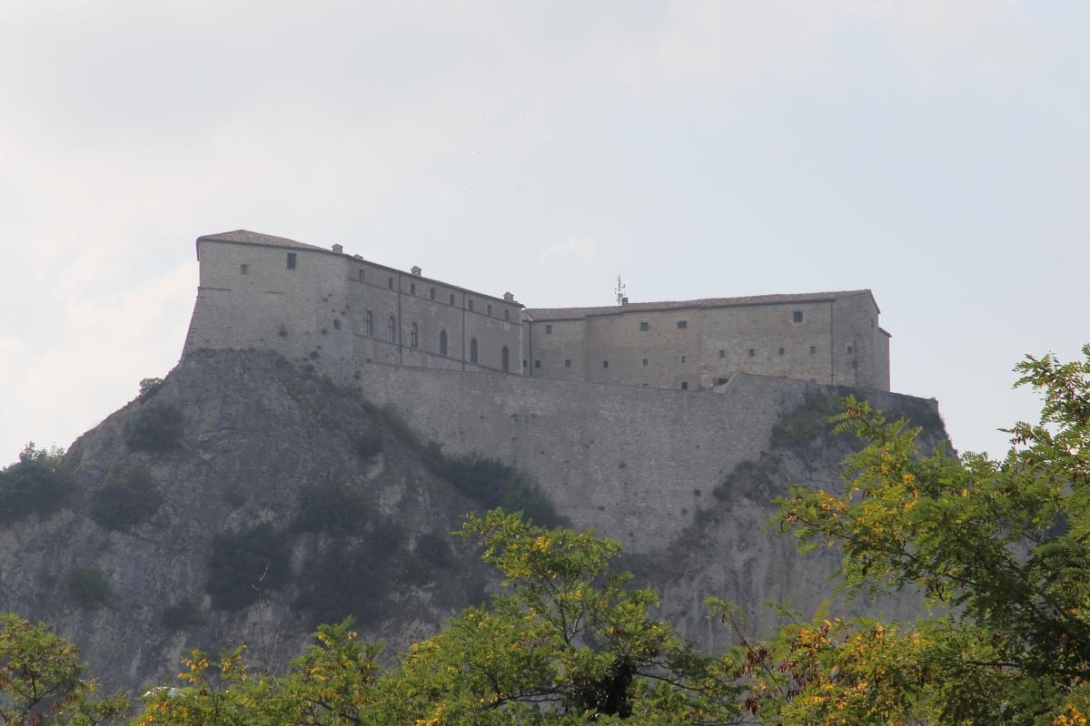 San Leo, forte di San Leo (09) - Gianni Careddu - San Leo (RN)