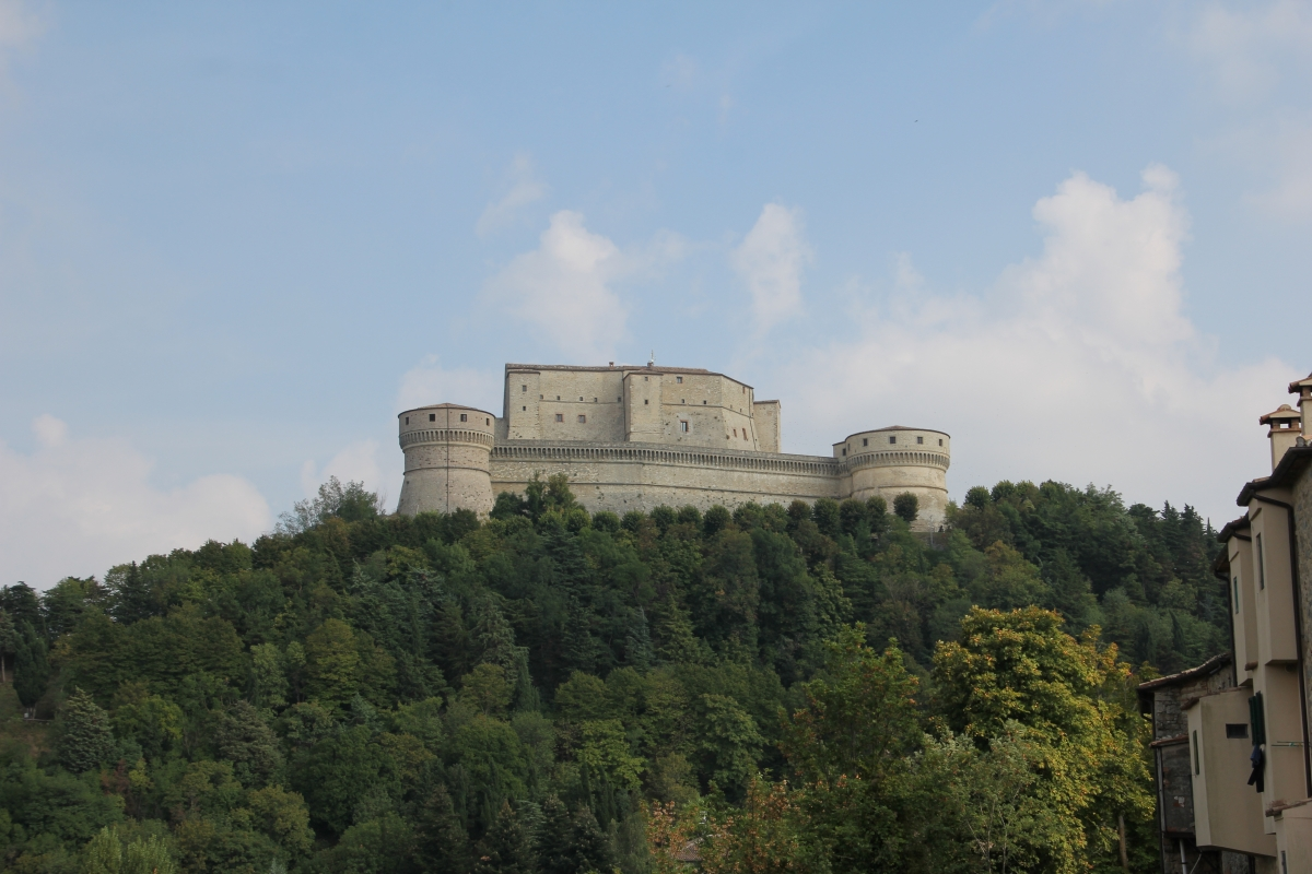 San Leo, forte di San Leo (10) - Gianni Careddu - San Leo (RN)