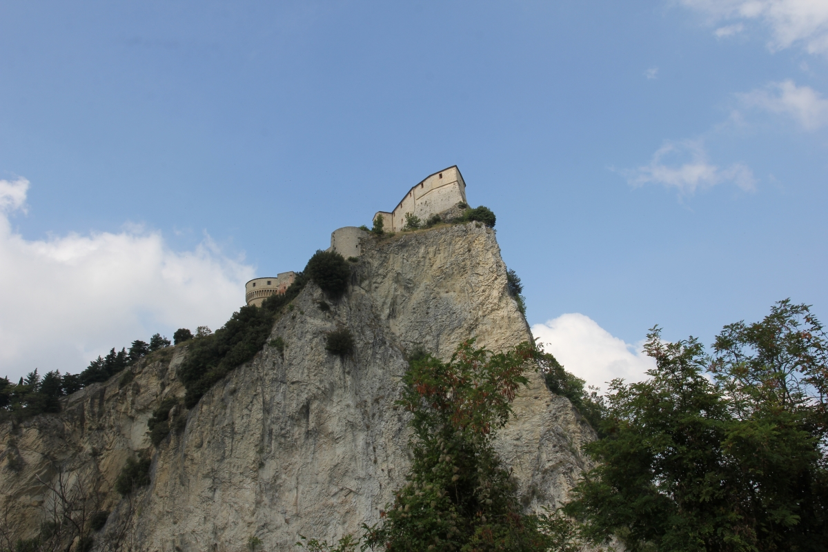 San Leo, forte di San Leo (02) - Gianni Careddu - San Leo (RN)