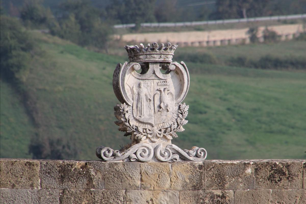 San Leo, porta di Sopra (06) - Gianni Careddu - San Leo (RN)