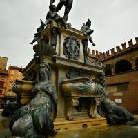 Fontana del Nettuno (Bologna) - Giacomo Barbaro - Bologna (BO)