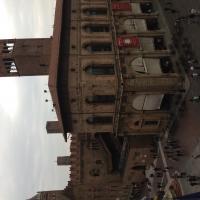 immagine da Piazza Maggiore