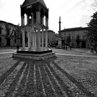 Piazza San Domenico (Bologna) - Giacomo Barbaro - Bologna (BO)