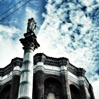 La Madonna del Rosario - Ariannabologna84 - Bologna (BO)