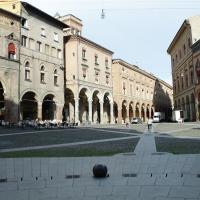 Prospettive in Piazza Santo Stefano - Robertobag89 - Bologna (BO)