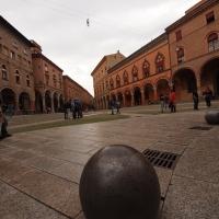 Piazza S. Stefano - Alberto Angiolini - Bologna (BO)