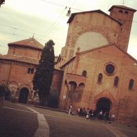immagine da Piazza Santo Stefano