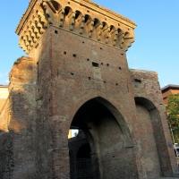immagine da Porta San Donato