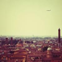 Vista su Bologna - Ariannabologna84 - Bologna (BO)