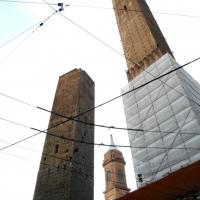 Due Torri, Bologna - Laura Cantero - Bologna (BO)