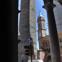 Dove andare ? le indicazioni parlano chiaro - Snoerckel-V - Bologna (BO)