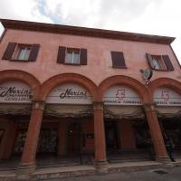 Fabbricato Farmacia comunale - Alberto Angiolini - Castel San Pietro Terme (BO)