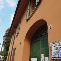 Villa Scardovi - Alberto Angiolini - Castel San Pietro Terme (BO)