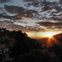 Alba a Monteacuto - Enrico Petrucciani - Lizzano in Belvedere (BO)