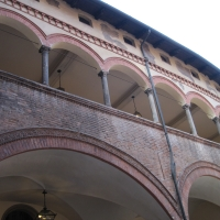 Casa Isolani