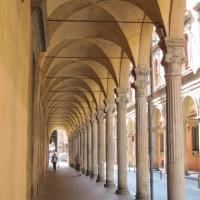 immagine da Portico di San Giacomo