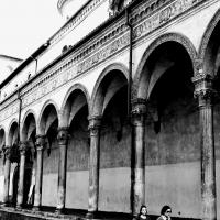 Panoramica del Portico di San Giacomo - Roberto - Bologna (BO)