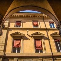 Via Zamboni - San Giacomo Maggiore - Bologna IT-2 - Adriana verolla - Bologna (BO)