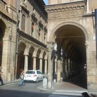 Portico di San Giacomo, Bologna - Elenavanpelt - Bologna (BO)