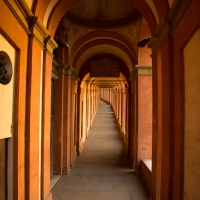 Bologna san luca-5 - Adriana verolla - Bologna (BO)