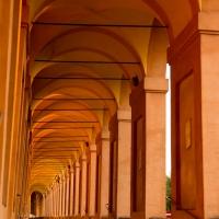 Bologna san luca-6 - Adriana verolla - Bologna (BO)