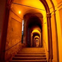 Bologna san luca-10 - Adriana verolla - Bologna (BO)