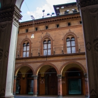Casa Saraceni Via Farini - Bologna, Italia, 2013 - Adriana verolla - Bologna (BO)