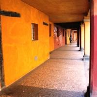 immagine da Portico di Via Santa Caterina