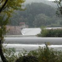 La Chiusa di Casalecchio di Reno in autunno - Claudiazannoni - Casalecchio di Reno (BO)