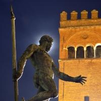 Gigante contro Luna - Aldo Dallari - Bologna (BO)