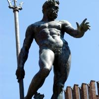 Nettuno, statua - Valentina.desantis - Bologna (BO)