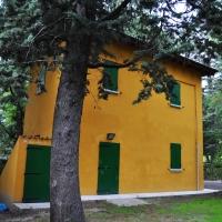 Casa per l'ambiente (all'interno del Parco della Chiusa)