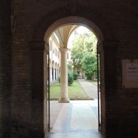 Chiesa di Santa Maria del Piratello 5 - Maurolattuga - Imola (BO)