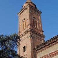 Chiesa di Santa Maria del Piratello 2 - Maurolattuga - Imola (BO)
