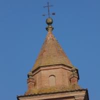 Chiesa di Santa Maria del Piratello 1 - Maurolattuga - Imola (BO)