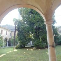 Chiesa di Santa Maria del Piratello 6 - Maurolattuga - Imola (BO)