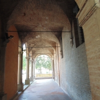 Chiesa di Santa Maria del Piratello 19 - Maurolattuga - Imola (BO)