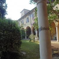 Chiesa di Santa Maria del Piratello 7 - Maurolattuga - Imola (BO)