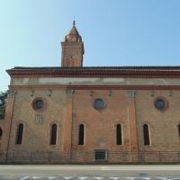 Chiesa di Santa Maria del Piratello 16 - Maurolattuga - Imola (BO)