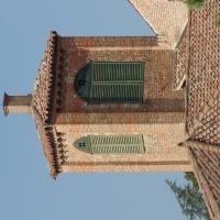 Chiesa San Michele e convento Osservanza - Maurolattuga - Imola (BO)