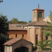 Chiesa San Michele e convento Osservanza2 - Maurolattuga - Imola (BO)
