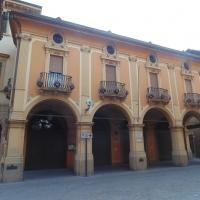 Farmacia dell'Ospedale della Scaletta (arcata) - Maurolattuga - Imola (BO)