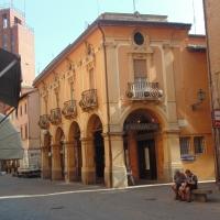 Farmacia dell'Ospedale della Scaletta - Maurolattuga - Imola (BO)