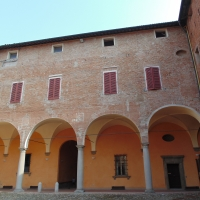 Palazzo Monsignani Sassatelli 5 - Maurolattuga - Imola (BO)