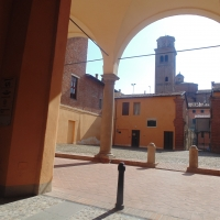 Palazzo Monsignani Sassatelli 11 - Maurolattuga - Imola (BO)