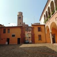Palazzo Monsignani Sassatelli 2 - Maurolattuga - Imola (BO)