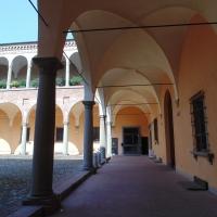 Palazzo Monsignani Sassatelli 7 - Maurolattuga - Imola (BO)