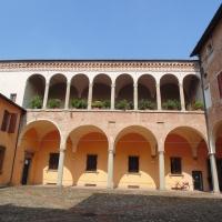 Palazzo Monsignani Sassatelli 3 - Maurolattuga - Imola (BO)