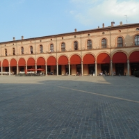 Palazzo Riario Sersanti 2 - Maurolattuga - Imola (BO)