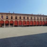 Palazzo Riario Sersanti 7 - Maurolattuga - Imola (BO)